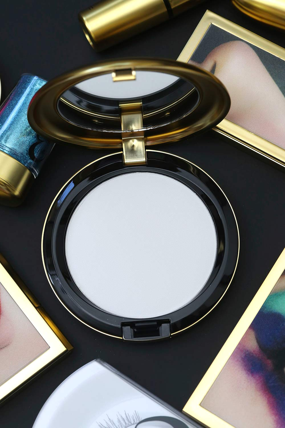 mac rossy de palma prep prime transparent finishing powder