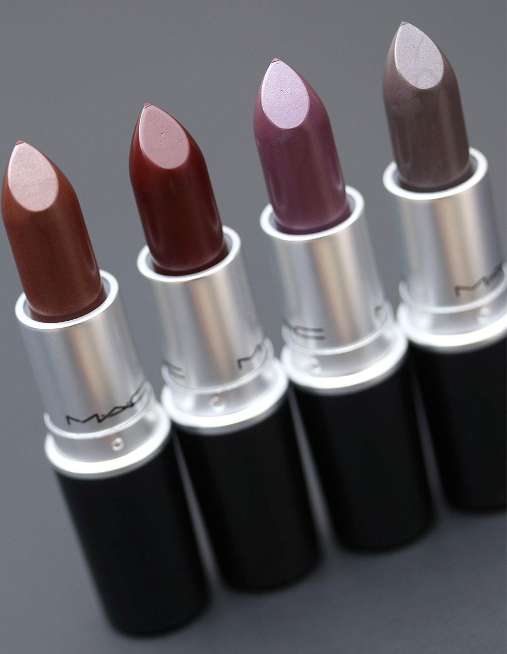 mac velvet matte lipstick