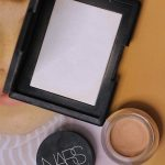 nars concealer and powder