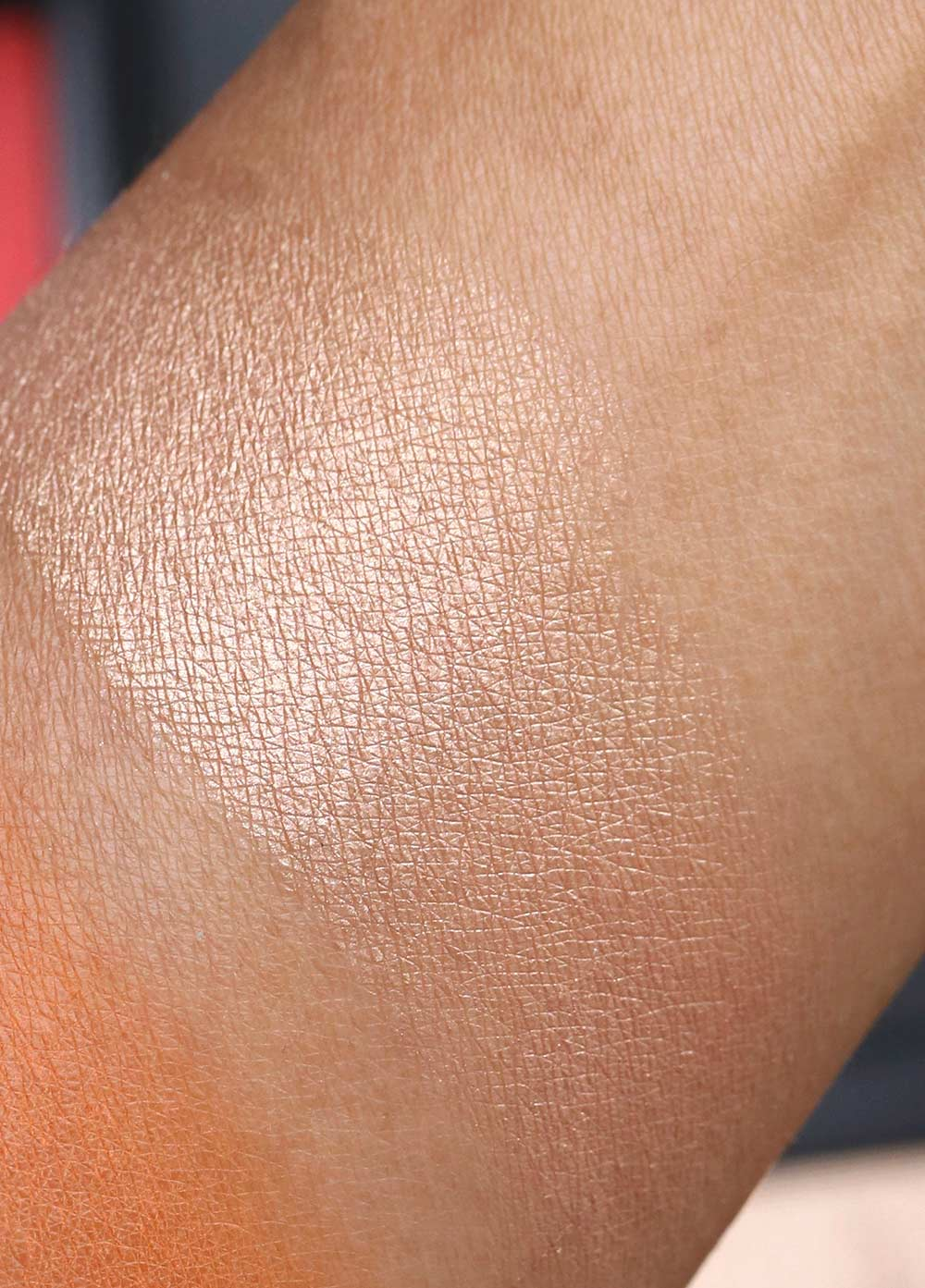 nars double take swatch