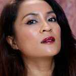 Look Book: Glittery Demi-Cut Crease Cat Eyes, Levels of Glitter, and More MAC Snow Ball