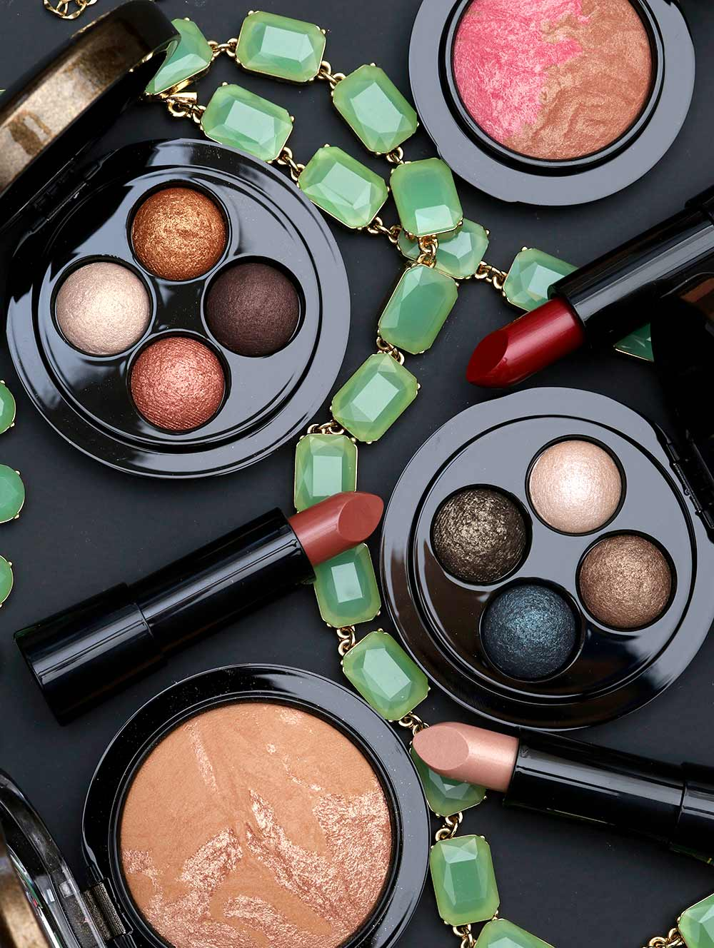 mac jade jagger collection