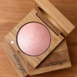 Antonym Cosmetics Organic Certified Highlighting Blush in Cheek Crush