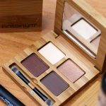Antonym Cosmetics Certified Organic Eyeshadow Quattro in Noisette