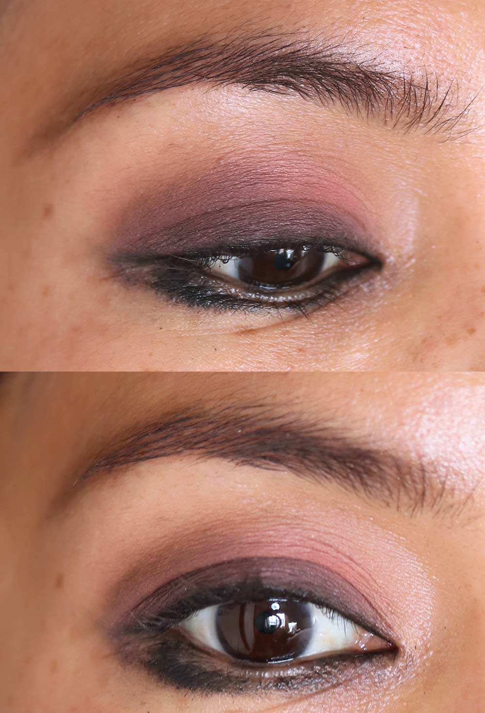 Fast and flirty valentines day makeup tutorial a romantic romantic makeup tutorial mac lunar new year 2 baditri Image collections