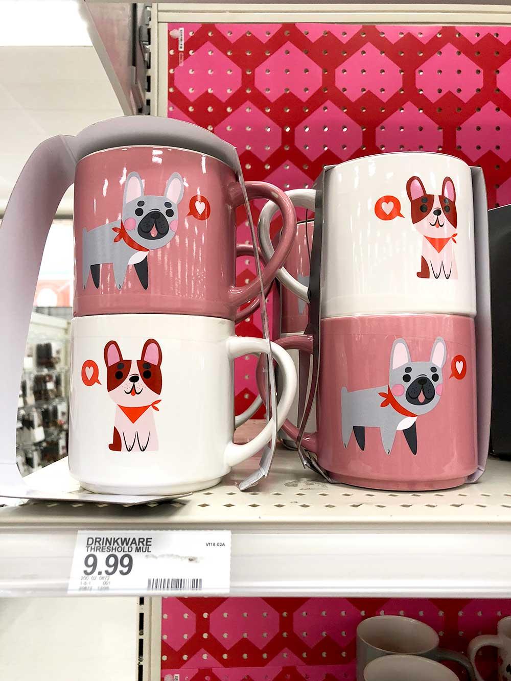 threshold mugs dogs