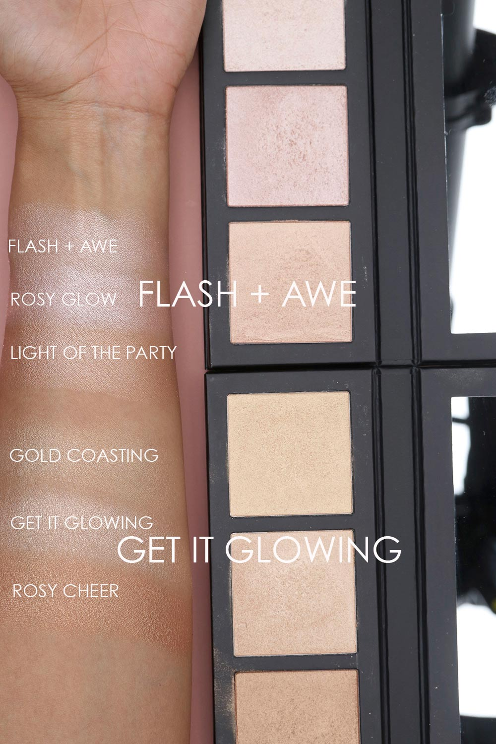 9 Things To Know About The Mac Hyper Real Glow