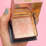 benefit gold rush blush pan