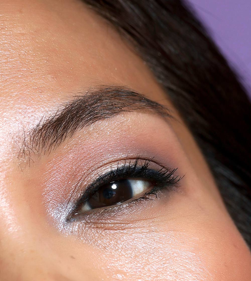 Mac padma lakshmi collection 3 things to know about the lakshmi eye mac desert dusk eye closeup baditri Image collections