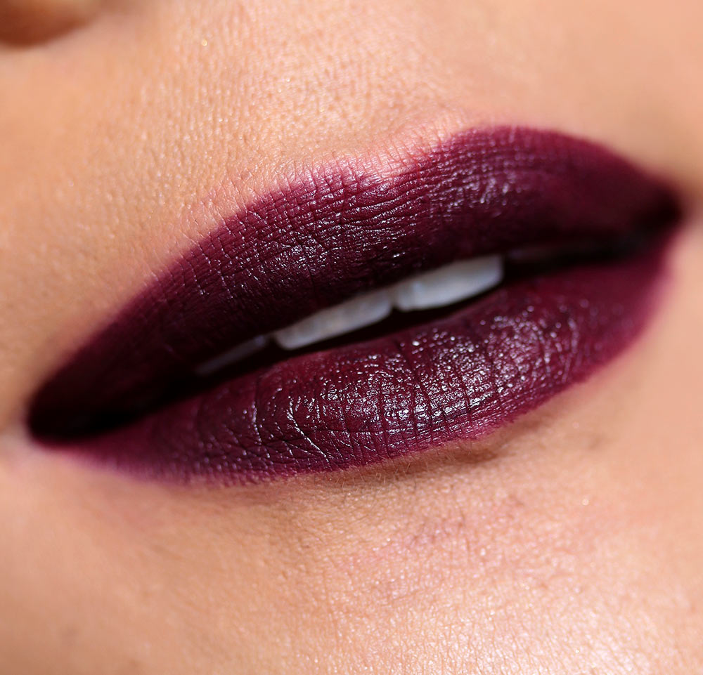 mac sumac lipstick