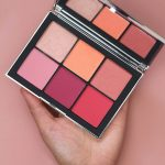 The New NARS NARSissist Wanted Cheek Palette II