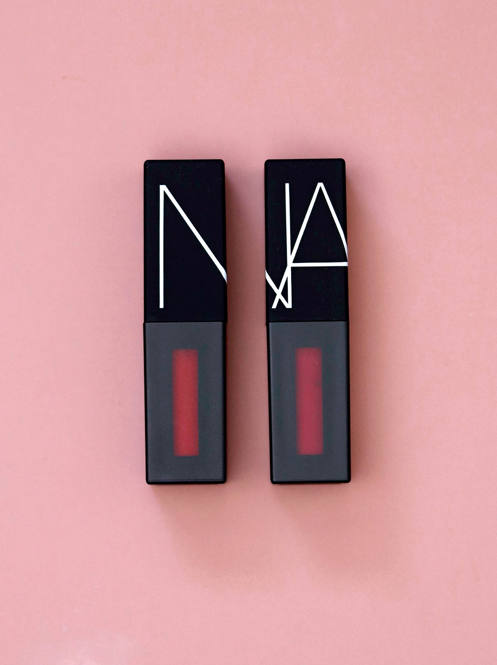 nars wanted power pack lip kit hot reds
