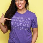 thank you for being a friend tee mbb post