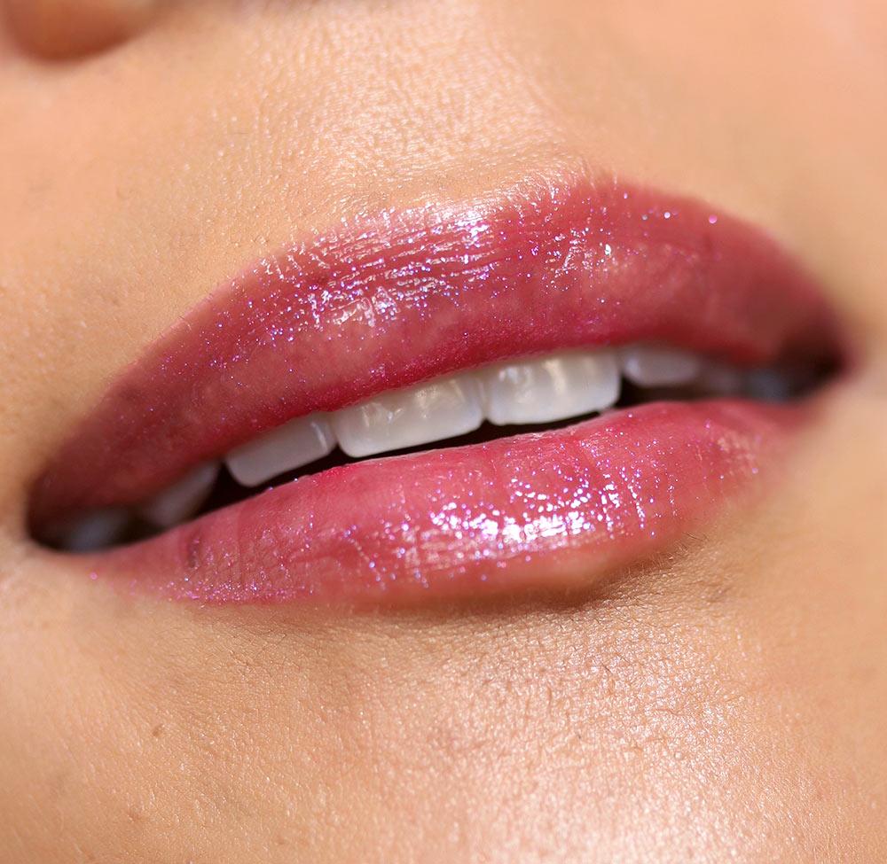urban decay hi fi shine lip gloss in big bang