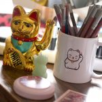 lucky cat collection