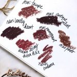 What's Your Current Favorite Brown Lipstick?