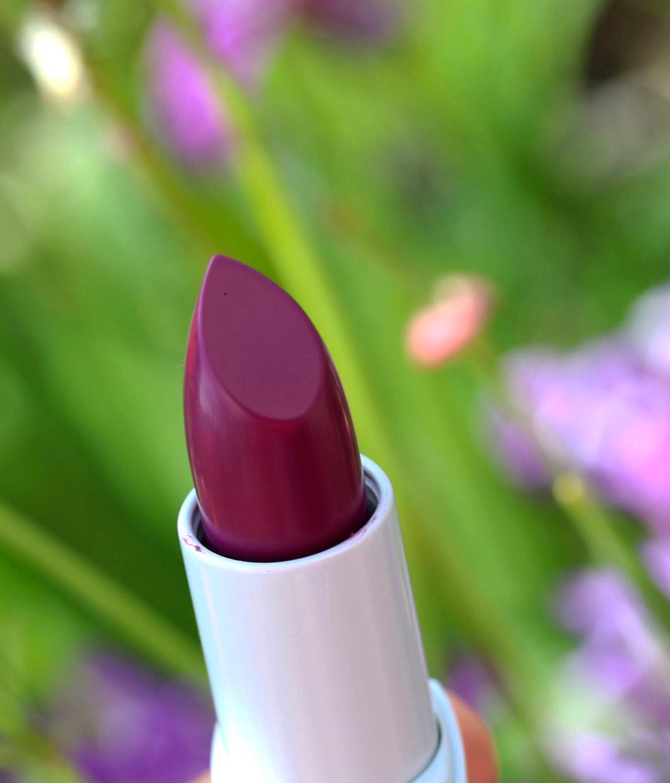 nars erdem larkspur lipstick