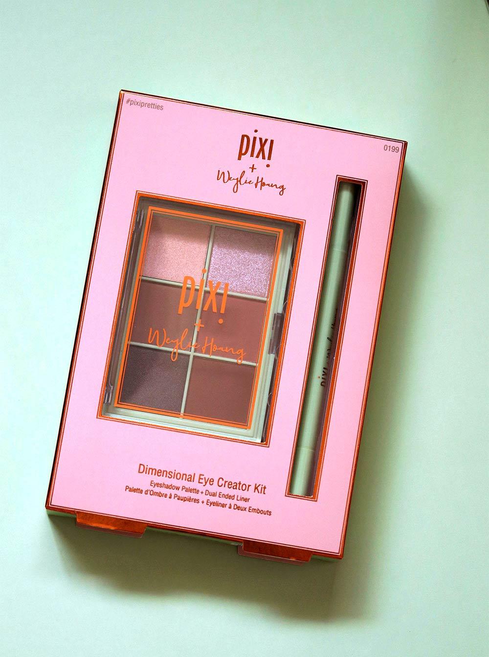 pixi dimensional eye creator