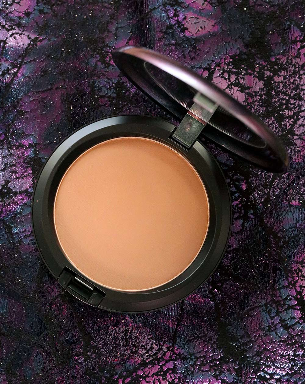 mac baiana bronze