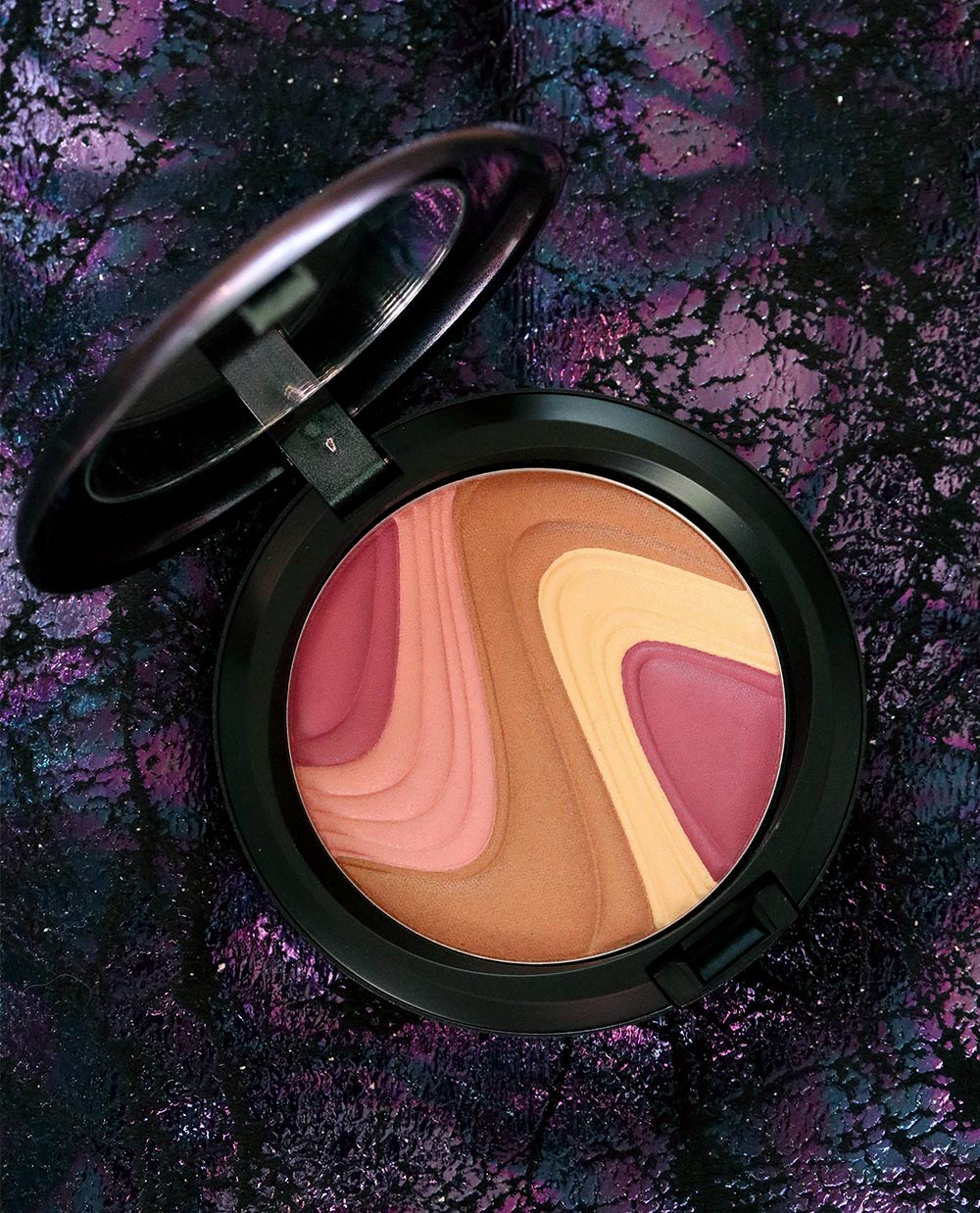 mac mother o pearl