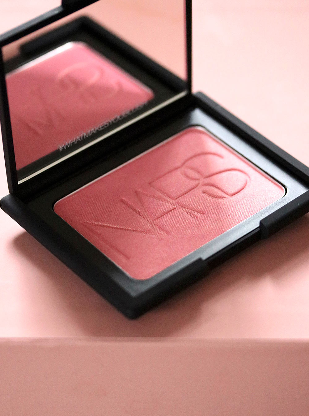nars orgasm blush 2018