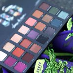 The Urban Decay Born to Run Eyeshadow Palette