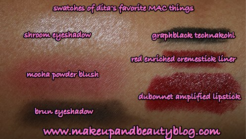 ditas-von-teese-favorite-things-mac-swatches