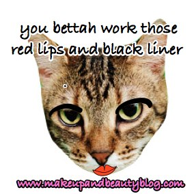 fussy-tabby-dita-red-lips