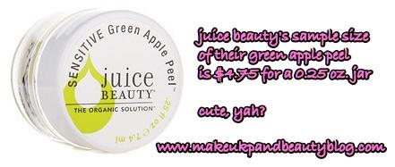 juice-beauty-green-apple-peel-sample