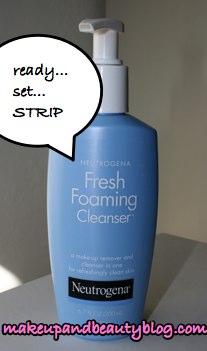 neutrogena-fresh-foaming-cleanser