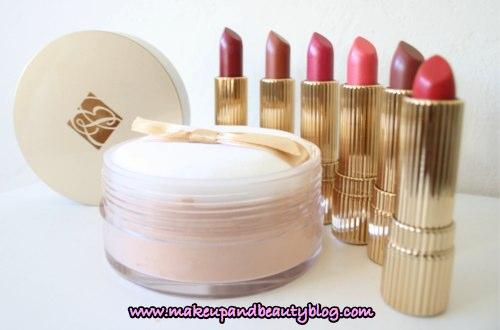 estee-lauder-platinum-illuminator-loose-shimmer-powder-signature-hydra-lustre-lipstick