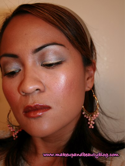 mac-antiquitease-fotd-mineralize-eye-shadow-silversmith-engaging-family-silver-pigment-your-ladyship-corsette-lipglass-uppity-fluidline-pluslash