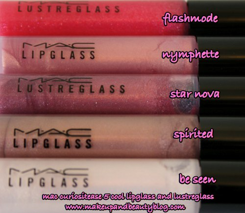 mac-curiositease-cool-lipglasses-lustreglass-all