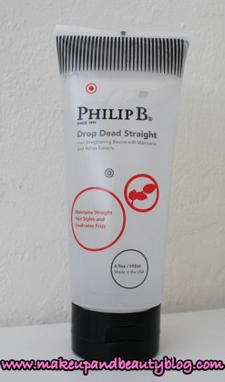 philip-b-drop-dead-hair-straightening-baume