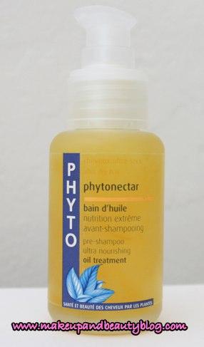 phyto-phytonectar-pree-shampoo-ultra-nourishing-oil-treatment