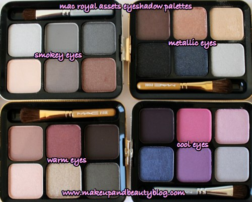 mac-cosmetics-makeup-royal-assets-eyeshadow-palettes-all-open