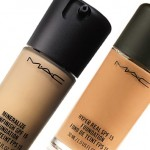MAC Foundations Mineralize Satinfinish