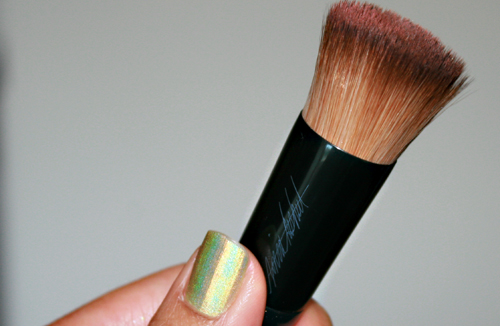 sonia-kashuk-flat-top-blusher-brush