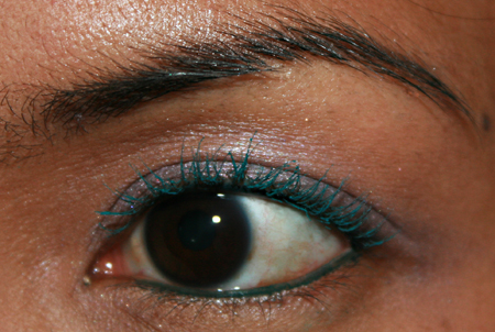 clarins-wonder-mint-masara-fotd-eye-2