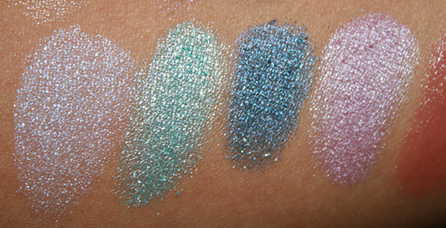 mac-naughty-nauticals-swatches-pigments