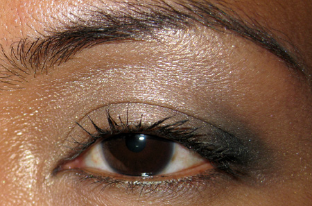 easy eye makeup look for lazies  makeup and beauty blog