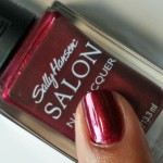 Sally Hansen Cruel Heart