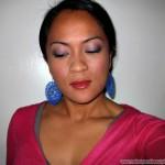 MAC Cosmetics Cult of Cherry Shadowy Lady FOTD
