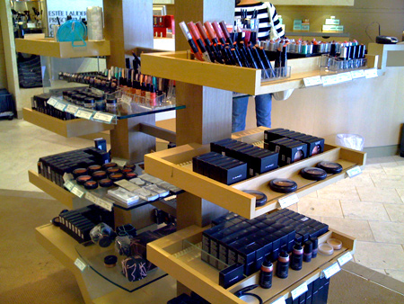 outlet mall makeup big discounts on mac at the cosmetics