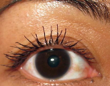 269c53d390e Benefit BADGal Plum Mascara - Makeup and Beauty Blog