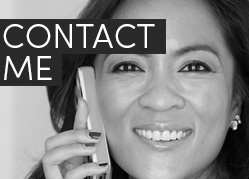 Contact Makeup and Beauty Blog