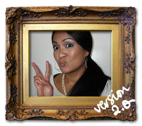 Freida Pinto makeup look