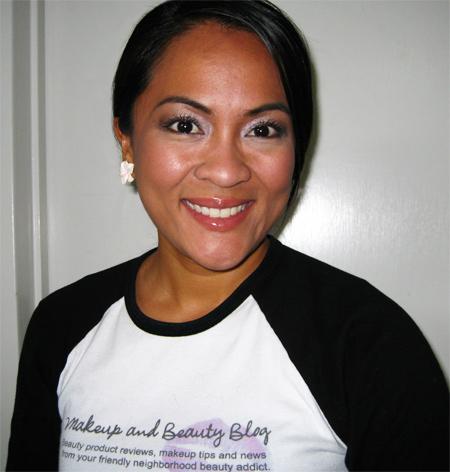 physicians formula cosmetics makeup karen fotd