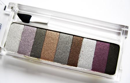 physicians formula cosmetics makeup eyeshadow palette