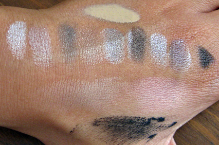 physicians formula swatches